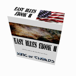 The Easy Blues eBook II