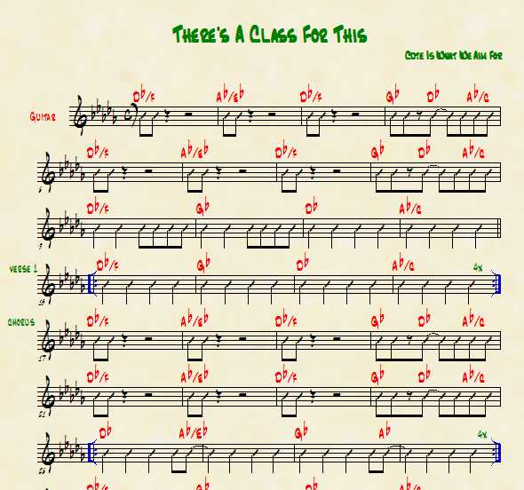 guitar lessons, free guitar chord charts, free guitar scale charts, songwriting tips